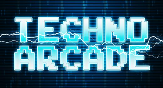 Techno Arcade