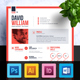 Job Resume / CV Template | The Ultimate Professional Resume Builder - GraphicRiver Item for Sale