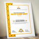 Certificate Design Template - GraphicRiver Item for Sale