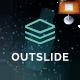 OUTSLIDE Keynote - Presentation Temlate - GraphicRiver Item for Sale