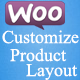 Woocommerce Customize Product Layout For Visual Composer