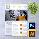 Creative Corporate Flyer Vol. 02 - GraphicRiver Item for Sale