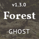 Forest - woody theme
