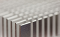 Detail of a heatsink - PhotoDune Item for Sale