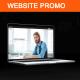 Website 3D Promo