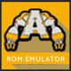Arcadia - ROM Emulator Plugin