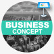 Business Concept Keynote