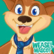 Weasel Vector Pack - GraphicRiver Item for Sale