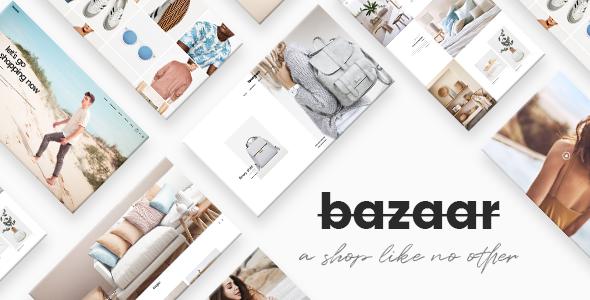 20 Best Fashion Ecommerce Themes for WordPress 2019 9