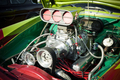 hot-rod engine - PhotoDune Item for Sale