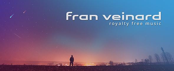Fran veinard homepage image