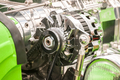 vehicle alternator - PhotoDune Item for Sale