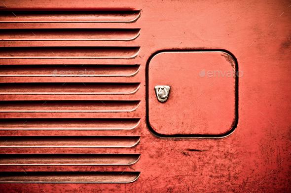 vehicle panel - Stock Photo - Images
