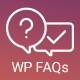 FAQ & Knowledgebase WordPress Plugin