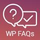 FAQ & Knowledgebase WordPress Plugin - CodeCanyon Item for Sale