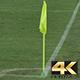 Football Corner Flag - VideoHive Item for Sale