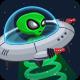 UFO Raider - 2D Space Action