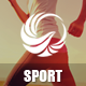 Sport Shop - Sporting Club  RTL WooCommerce Theme