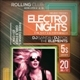 Electro Nights - GraphicRiver Item for Sale