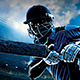 Cricket Game Flyer - GraphicRiver Item for Sale