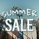 Sale Summer Banners - GraphicRiver Item for Sale