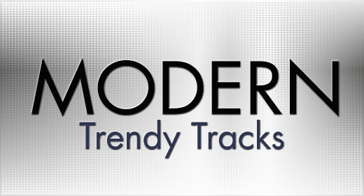 Modern Trendy Tracks