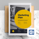 Marketing Plan - GraphicRiver Item for Sale