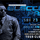 Electro Party - Flyer Template