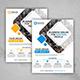 Dream Business Flyer