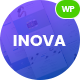 Inova - Multi-concept Landing Page Combo WordPress Theme With RTL - ThemeForest Item for Sale