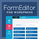 WordPress FormEditor Pro
