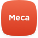 Meca - Premium Ghost Theme - ThemeForest Item for Sale