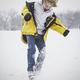Boy in Snow - PhotoDune Item for Sale