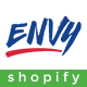 Ap Envy Shopify Theme - ThemeForest Item for Sale