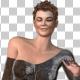 Mature Woman Dancing - VideoHive Item for Sale