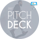 Pitch Deck Keynote Templates