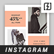 Instagram Stories Templates Vol.02 - GraphicRiver Item for Sale