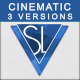 Epic Cinematic Inspiring - AudioJungle Item for Sale