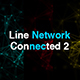 Line Network Connected 2 - VideoHive Item for Sale