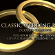 Classic Wedding Rings - VideoHive Item for Sale
