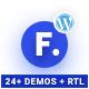 Flexible Responsive Theme | Flexi WP - ThemeForest Item for Sale