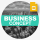 Business Concept Google Slides - GraphicRiver Item for Sale