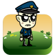 Grumpy Cop Game Character Sprites - GraphicRiver Item for Sale