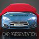 Car Presentation Opener