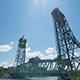 Niagara Lift Bridge Timelapse - VideoHive Item for Sale