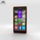 Microsoft Lumia 540 Orange