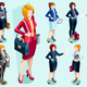 Isometric People - GraphicRiver Item for Sale