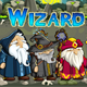 Wizards 2D Game Character Sprite Sheet - GraphicRiver Item for Sale