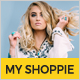 MyShoppie - Multi-Purpose eCommerce Shop HTML Template