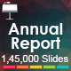 The 2017 Annual Report Bundle - GraphicRiver Item for Sale